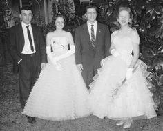 Prom Date, Homecoming, Vintage Prom, Retro Vintage, Paul Davis, 1950s Party, Mary Sue, Photography Photos, Fashion Photo