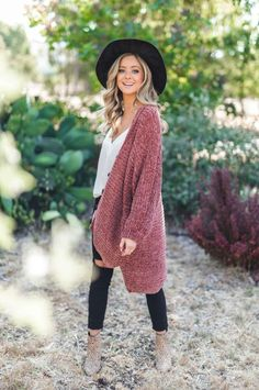 Hannah G fall looks! Shop here, #sweaterweather