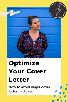 You feel like updating your resume and putting together a job application is time-consuming enough and you might get away with skipping on writing a cover letter?  Nobody reads them anyway, right?  WRONG! It's your chance to stand out and shine ✨ Read this blog about how to avoid cover letter mistakes to maximize your job hunt success. #badasscareers #coverletter #coverletterexample #coverlettertips #coverletterforresume #coverletterforjobapplication #coverlettermistakes #careeradvice Cover Letter Format, Cover Letter Tips, Writing A Cover Letter, Cover Letter Example, Cover Letter For Resume, What You Can Do, How Are You Feeling, Excited To See You, Single Words