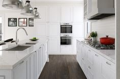 Traditional Kitchen by Destination Living