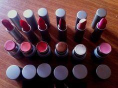 MINDFUL 2 BEAUTIFUL: Ilia Beauty Spring 2012 Lipsticks and Blusher Review