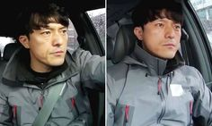 """Good Looking Policeman Goes Viral After Appearing on """"Infinity Challenge"""" 