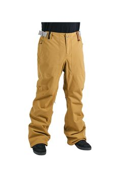 This popular Holden pant continues to impress every year. Vintage Ripstop fabric is a heavy weight material that's durable and warm. Designed for everyday winter use, there's a reason why it's Holden's best selling pant.