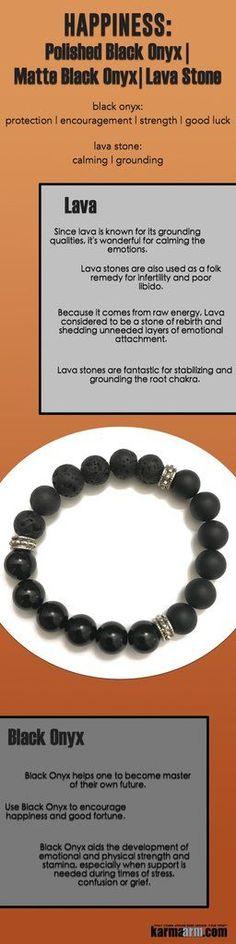 Bracelets | Reiki Healing Meditation Jewelry | Yoga Bracelets ♛ #Lava #stones are also used as a folk remedy for infertility and poor libido. #reiki #Bracelets #BEADED #Gemstone #Charm #Mens #Buddhist #Lucky #womens #Jewelry #CrystalsEnergy #gifts #Chak