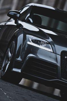 Audi TTRS #carsnob #sixtycolborne