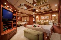 Atlantica yacht pictures