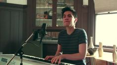 What Makes You Beautiful (One Direction) - Sam Tsui (+playlist)