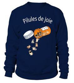Pug - Pilules de joie