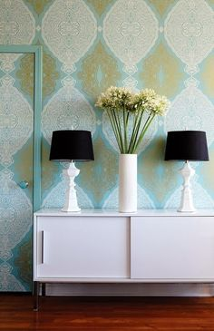 Home-Styling | Ana Antunes: Style Advice - Make an Entrance * Faça Uma Entrada Em Grande