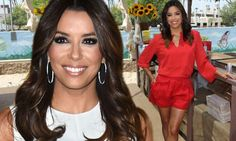 """Eva Longoria (1975-) is an American actress, producer, director, activist and businesswoman. She is best known for her role as """"Gabrielle Solis"""" from TV series """"Desperate Housewives."""" She told """"People"""" magazine in 2015 that having a child: 'It's just not in my future.' She has been married twice and is currently in a relationship."""
