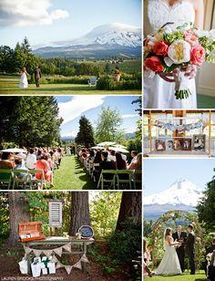 323 Best September Outdoor Wedding Images Dream Wedding