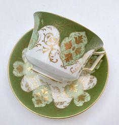 Beautiful Antique Wedgwood Tea cup & Saucer
