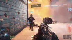 Battlefield 4 - Frag Rounds 2nd Look - 2nd Assault - Operation Metro