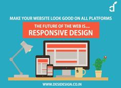 Responsive Web Design (RWD) is a device-independent UI (user interface) design philosophy that aims to develop and deliver an optimized website experience on devices with different widths and different resolutions: PC, notebook, tablet, smart phone, etc. It is a technology using which web designers code the style sheets of the website in a manner that its layout magically adjusts itself to more comfortably fit the width of the browser in which it is being viewed.