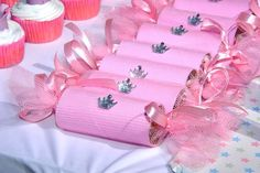 I am so excited to share my own little sweet princess' birthday party with you! I really wanted her birthday party to reflect her i. Prince Party, Disney Princess Party, Princess Theme, Baby Shower Princess, Princess Birthday, Little Princess, Princess Party Favors, Princess Sophia, Sofia Party