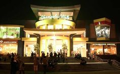Cihampelas Walk (Ciwalk) Bandung