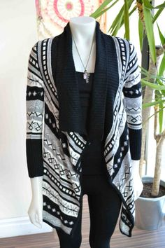cozy knit pullover