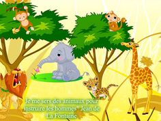 http://ideesdeclassefle.blogspot.gr/2015/06/expressions-imagees-avec-des-animaux.html