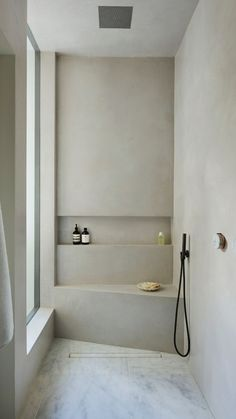 Home Interior Ideas 130 splendid small bathroom remodel ideas for you 23 Modern House Design.Home Interior Ideas 130 splendid small bathroom remodel ideas for you 23 Modern House Design Vinyl Decor, Wall Decor, Room Decor, Wall Art, Shower Remodel, Remodel Bathroom, Bathroom Interior Design, Interior Modern, Minimalist Bathroom Design