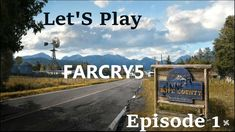 Last Play Far Cry 5