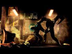Dead Space 3 - Trailer Gamescom [Oficial] ᴴᴰ