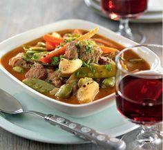 La+recette+traditionnelle+du+navarin+d'agneau