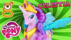 Princesa Celestia juguetes - juguetes My Little Pony toys - Princess Celestia
