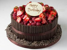 Birthday Cake With Name Nidhi ~ Happy birthday chinu yahoo image search results latika