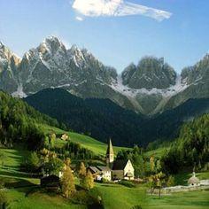Aviano, Italy