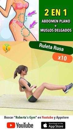 Body Weight Leg Workout, Full Body Gym Workout, Gym Workout Videos, Gym Workout For Beginners, Fitness Workout For Women, Weight Loss Workout Plan, Fitness Workouts, Workout Challenge, Exercises