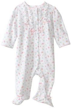 8cc43cc5a65d Biscotti Baby-Girls Newborn Butterfly Gown  54.00