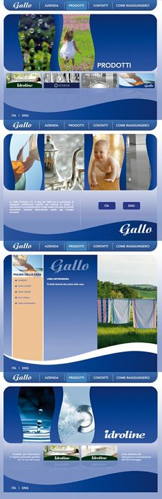 Gooocom for Gallo Products