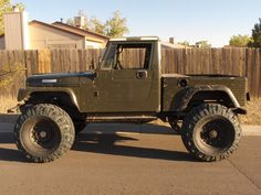 CJ10A post build thread - Page 3 - Pirate4x4.Com : 4x4 and Off-Road Forum