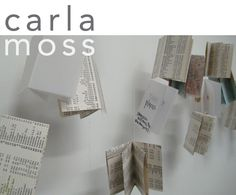 Carla Moss - Artist