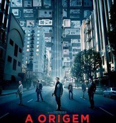 A Origem (no original, Inception) é um filme estadunidense de ficção científica lançado em 2010...