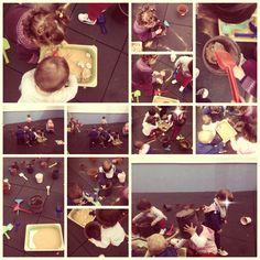Juego Heurístico en el primer ciclo de educación infantil