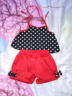 DÍA TRAS DÍA Toddler Outfits, Kids Outfits, Summer Outfits, Baby Girl Romper, Baby Dress, Kids Tops, House Dress, Cute Kids, Toddler Girl