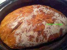 Τεμπέλα Νοικοκυρά: Ψωμί χωρίς ζύμωμα... απλά τέλειο και πραγματικά εύ...