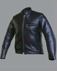 Vanson leathers model b dr house