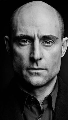 Mark Strong Hints at Lex Luthor Role in 'Man of Steel Actors Male, Actors & Actresses, Hollywood Men, Lex Luthor, Celebrity Portraits, Black And White Portraits, British Actors, The Villain, Portrait Inspiration