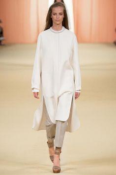 Hermès, Look #1