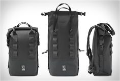 URBAN DRY BAGS | BY CHROME INDUSTRIES