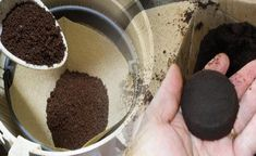 14 Genius Ways To Recycle Used Coffee Grounds Uses For Coffee Grounds, Coffee Uses, Ways To Recycle, Reuse, Pressure Canning, Blood Pressure, Body Hacks, White Meat, Healthy Tips