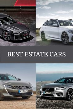 When it comes to the best estate cars, size matters. Here is our pick of the cars who aren't too big for their boots. Size Matters, Latest Cars, Things To Come, Big, Boots, Vehicles, Crotch Boots, Heeled Boots, Shoe Boot