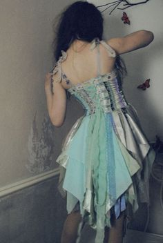 Made to Order RAGDOLL Dress by Flutterbydaisy on Etsy