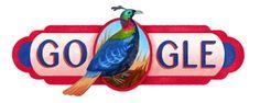 Doodleando, Los Logos de Google: Día de la República de Nepal