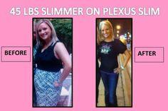 Plexus Slim Weight Loss
