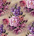 Fundo Floral 557