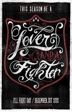 30 Inspiring Typography-Centered Designs