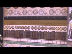 Storybook Collection by Kaisercraft - CHA Winter 2016 Video